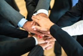 No Sweat Method For Building An Effective Team