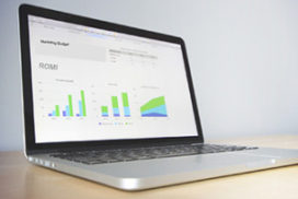 Marketing Budgets for Small Businesses. It's Simple, Easy and Effective.