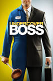 """Strategy Lessons From """"Undercover Boss"""""""